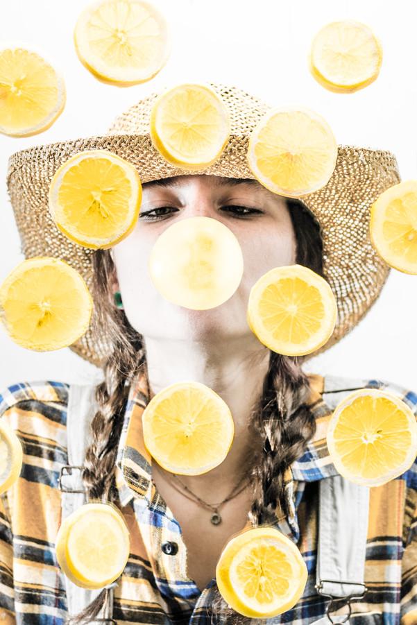 Project 7 - Gum, Front Porch Lemonade