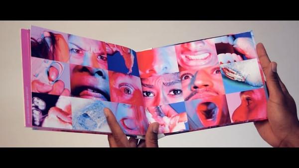 Kyle Chin - THIS BOOK SUCKS: VOL 1