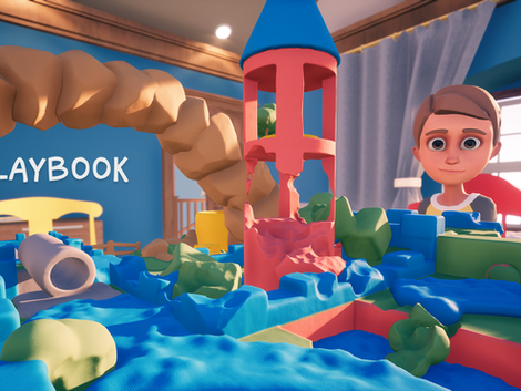 Claybook coming to Switch