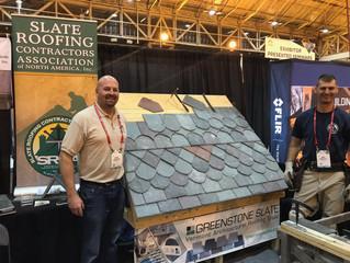 International Roofing Expo '18 - Recap