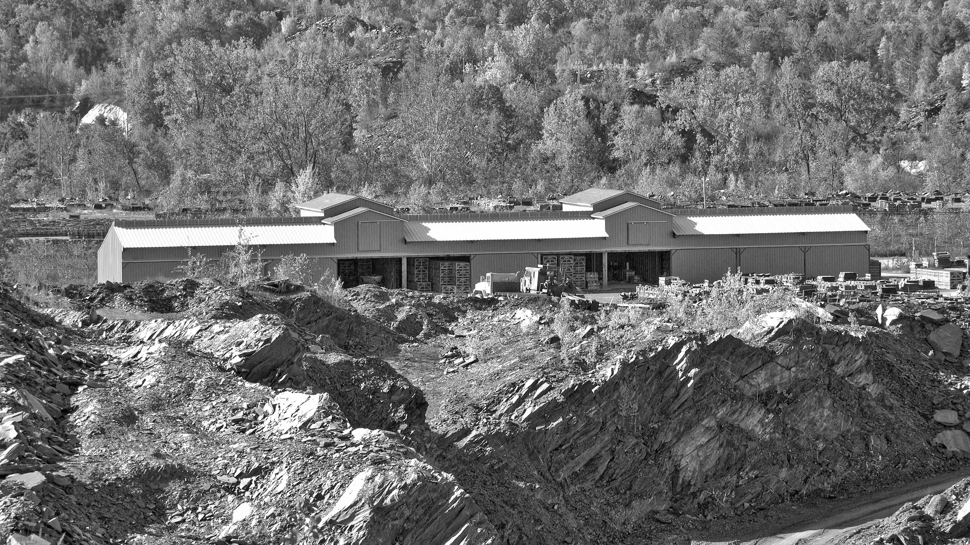 Slate Mill Storage