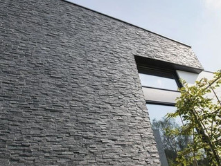 The Many Faces of Natural Vermont Slate