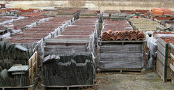 Roofing Slate and Tile