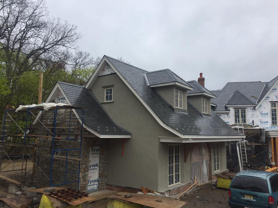 Saddle River Progress