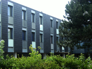 European Cladding, Spain
