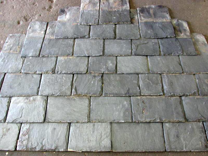 reclaimed slate