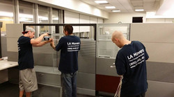 Cubicle Installation Services