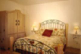 The Rosa Mae Room