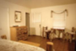 The Kit Carson Room