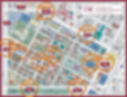 USC Campus Map To Associates Park - All