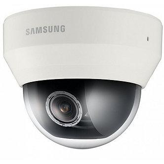 SND-7061P - SAMSUNG 3MP IP DOME KAMERA