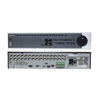 DUNLOP - DP-2816HFI-ST HYBRİD NETWORK KAYIT CİHAZI