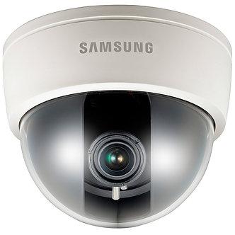 SCD-2010P - SAMSUNG 600 TVL ANALOG DOME KAMERA