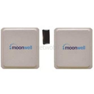 MW-8842 - MOONWELL UZUN MESAFE OKUYUZU + 2  ADET ANTEN