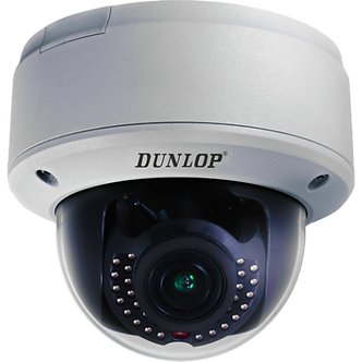 DUNLOP - DP-22CD4135F-IZ 3 MP IP DOME KAMERA