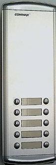 DRC-10AS - COMMAX 10 BUTONLU İLAVE ZİL PANOSU