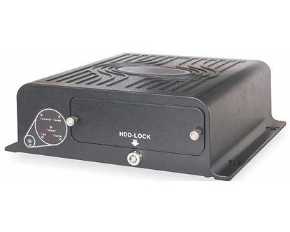 DP-808HMI-ST - STANDALONE MOBİL DVR