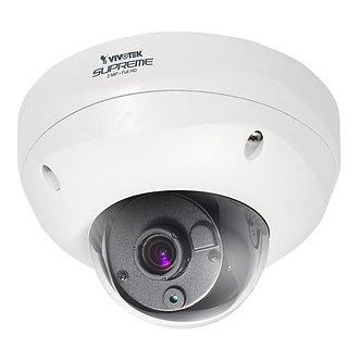 FD8362 - 2MP DOME KAMERA
