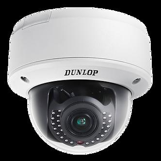 DUNLOP - DP-22CD4124FWD-IZ 2MP IP SMART DOME KAMERA