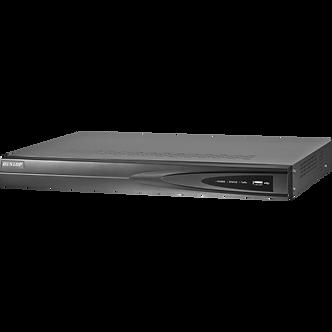 DUNLOP - DP-2616NI-E2/16P 16 KANAL NETWORK KAYIT CİHAZI