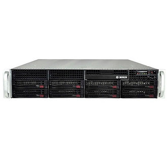 BOSCH - DIVAR IP 6000 2U