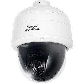 SD8161 - 1080P SPEED DOME KAMERA