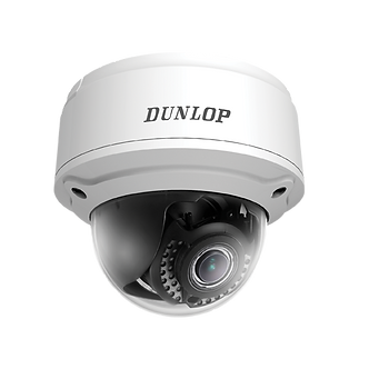 DUNLOP - DP-22CD4135FWD-IZ 3 MP SMART DOME KAMERA