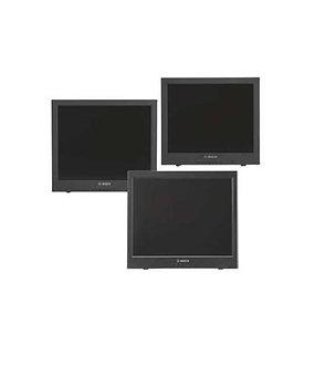 BOSCH - UML SERIES HING-PERFORMANCE LCD FLAT PANEL MONITORS