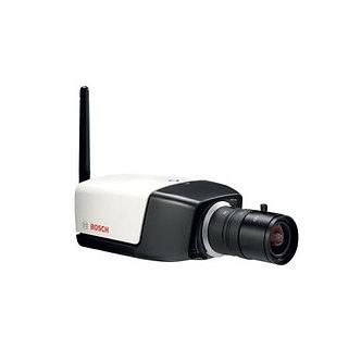 BOSCH - Wireless IP Camera 200 Series
