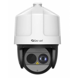 SEC-ON SC-SD2040-IR - 2 MP PTZ KAMERA
