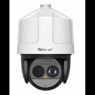 SEC-ON SC-SD2040-IR - 2 MP PTZ KAMERA