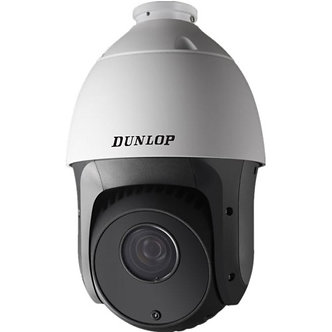 DUNLOP - DP-22AE5223TI-A HDTVI IR PTZ DOME KAMERA
