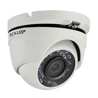 DUNLOP - DP-22E56D5T-IRM 1080P DOME KAMERA