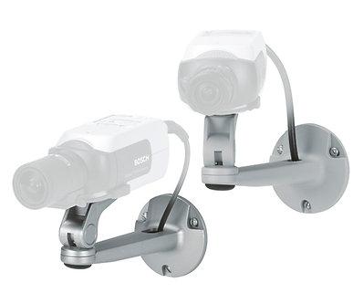 BOSCH - MTC-G1001 AND MTC-S1001 INDOOR CAMERA MOUNTS