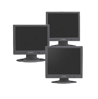 BOSCH - GENERAL PURPOSE LCD FLAT PANEL MONITORS