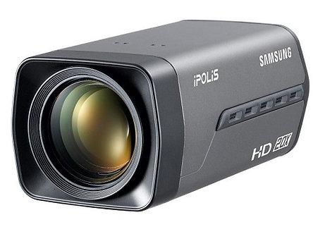SNZ-5200P - SAMSUNG 1.3MP IP ZOOM KAMERA