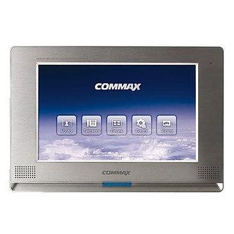 "CDV-1020AQ - COMMAX RENKLİ 10.2"" TFT LCD TİP MONİTÖR"
