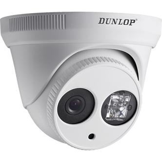 DUNLOP - DP-22CE56A2P-IT1 700TVL DOME KAMERA