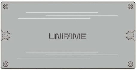 UNSW-04 - UNİFAME SİSTEM NETWORK SWITCH POE