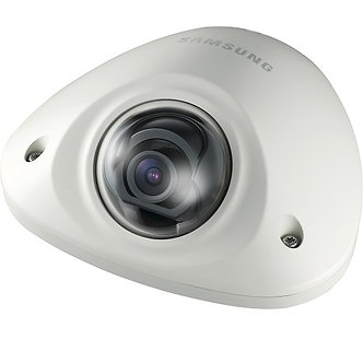 SNV-6012MP - SAMSUNG 2MP IP VANDAL DOME KAMERA