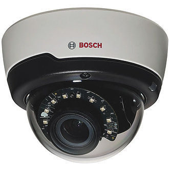 BOSCH - FLEXIDOME IP indoor 5000 MP