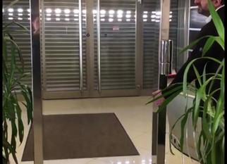 COVID 19 Güvenlik Tedbirlerini Hijyen Kapısı ile Arttırıyoruz..