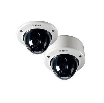 BOSCH - FLEXIDOME IP starlight 7000 VR
