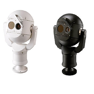 BOSCH - MIC SERİES 612 THERMAL CAMERA