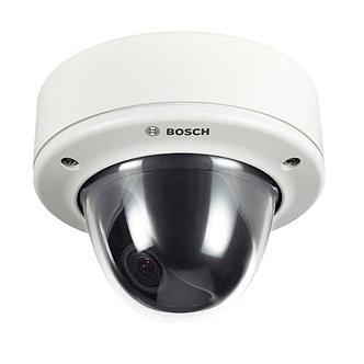 BOSCH - VDN-498 Serisi FlexiDome 2X Dome Kamera