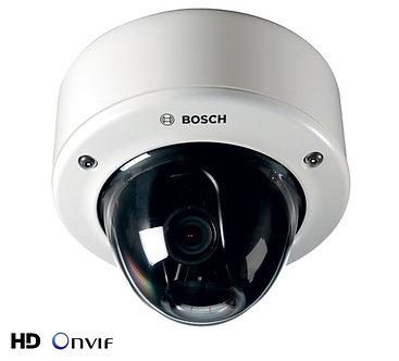 BOSCH - FLEXIDOME IP dynamic 7000 VR