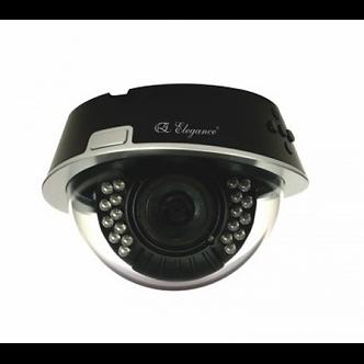HC-301E - 600TVL DOME KAMERA