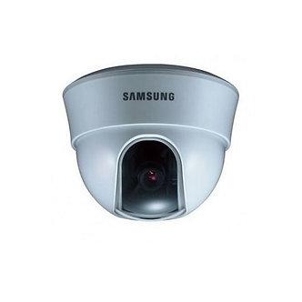 SCD-1020P - SAMSUNG 600 TVL ANALOG DOME KAMERA