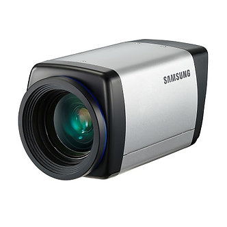 SCZ-2370P - SAMSUNG 37x ANALOG OPTİK ZOOM KAMERA
