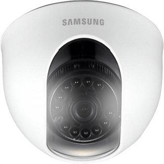 SCD-1020RP - SAMSUNG 520 TVL ANALOG IR DOME KAMERA